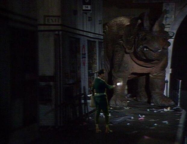 File:Dinosaur flare.jpg
