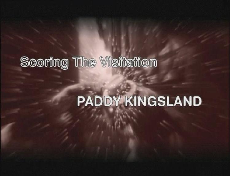 Scoring The Visitation