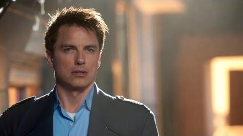 TORCHWOOD Miracle Day Ep 5 with JOHN BARROWMAN on BBC AMERICA
