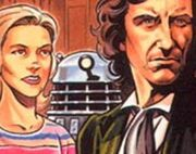 Charley meets the Daleks