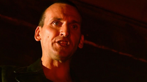 File:Ninth Doctor speaks to Nestene Consciousness.jpg