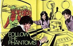 Annual 1969 Follow the Phantoms