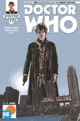 File:Eighth Doctor issue 1 cover H.jpg