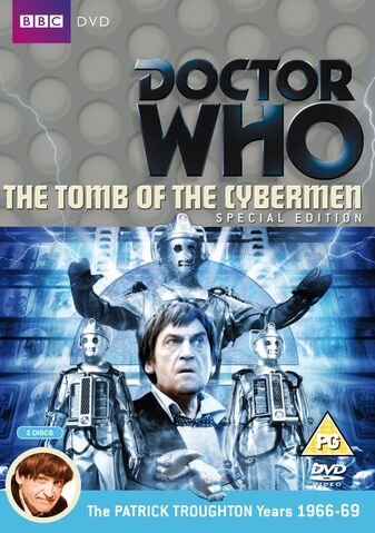 File:The Tomb of the Cybermen Special Edition Region 2 DVD.jpg