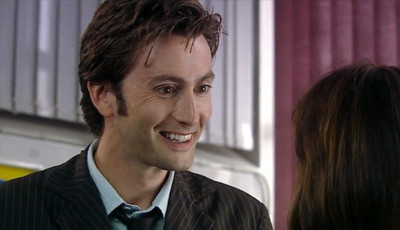File:Tenth Doctor reunites with Sarah Jane School Reunion.jpg