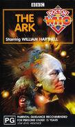 The Ark Australia VHS cover