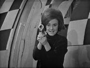 Barbara flare gun