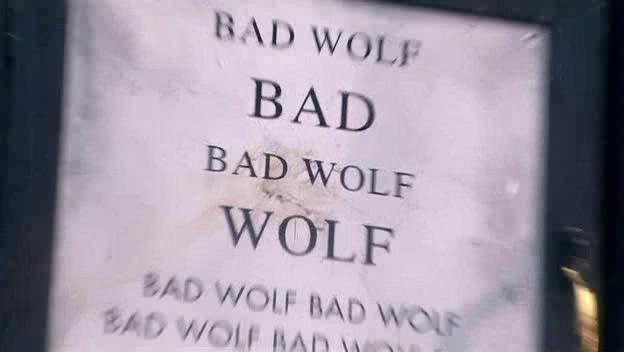 File:BadWolfTardisDoor.jpg