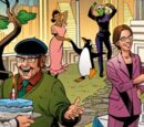 The Stockbridge Showdown (comic story)