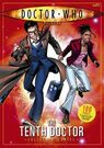 54 DWM SE19 The Tenth Doctor Collected Comics