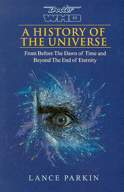 A history of the universe cover.jpg