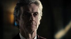 One Man Show - Doctor Who Series 9 (2015) - BBC