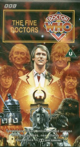 File:The Five Doctors 1985 VHS UK-special-edition.jpg