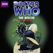 The Rescue Audio