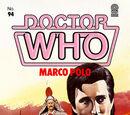 Marco Polo (novelisation)