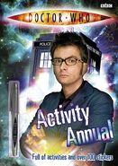 Activity Annual