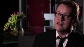 Russell T Davies on Doctor Who's return - Doctor Who