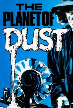 The Planet of Dust