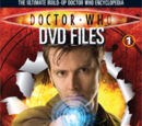 Doctor Who DVD Files