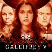Gallifrey V