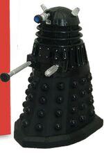 DWFC RD 4 Black Dalek