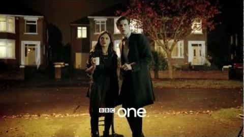 Doctor Who The Bells of Saint John - TV Trailer - Series 7 2013 - BBC One
