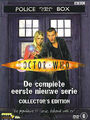 The Complete First Series Netherlands DVD
