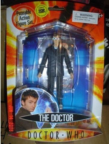 File:CO 5 Tenth Doctor with brown suit and 3D glasses.jpg
