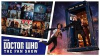 Series 10 Review - The Aftershow - Doctor Who The Fan Show