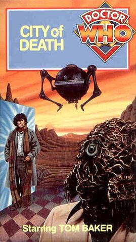 File:City of Death 1994 VHS US.jpg