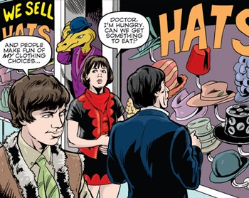 File:2nd Doctor sees a fez.jpg