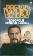 Logopolis novel