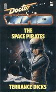 Space Pirates novel