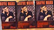 Shayne Ward The Greatest Hits