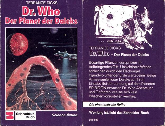 File:Germany Der Planet der Daleks frontandback.jpg