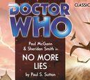 No More Lies (audio story)