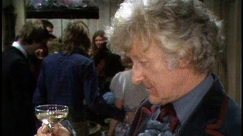 A Fond Farewell - The Green Death - Doctor Who - BBC
