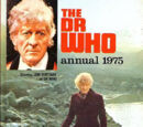Doctor Who Annual 1975