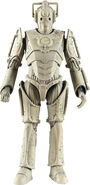 CO 5 2010 Wave 1 Underhenge Stone Cyberman