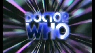 Doctor Who the Movie original '96 EPK- Doctor Who