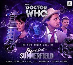 The New Adventures of Bernice Summerfield