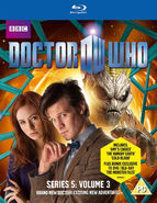 DW S5 V3 2010 Blu-ray UK