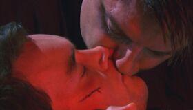 Jack ianto last kiss