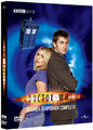 The Complete Second Series Spain DVD