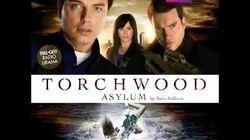 Torchwood Asylum