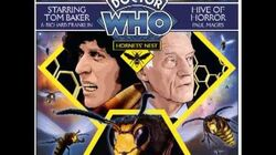 Doctor Who Hornets' Nest 5 - Hive of Horror
