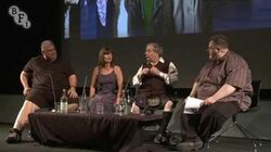 Doctor Who Remembrance of the Daleks Q&A