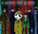 Ms Wildthyme and Friends Investigate (anthology)