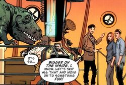Your Destiny Awaits (comic story)
