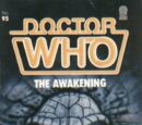 The Awakening (novelisation)
